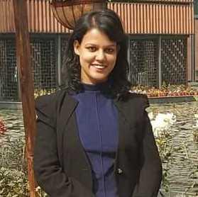 CS Ambika Sharma